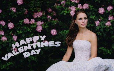 Happy Birthday/Valentines Day