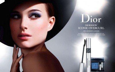 HQ Dior Ad