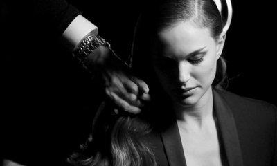 Dior Screen Grabs