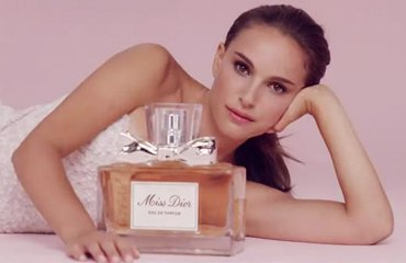 Miss Dior Commercial Is Here