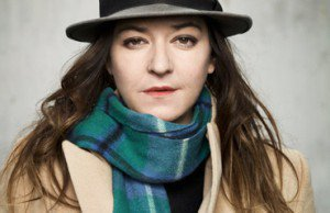 Lynne Ramsay Rides Off Into The Sunset