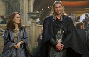 First Thor Promo