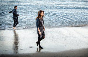 First Look At Knight Of Cups