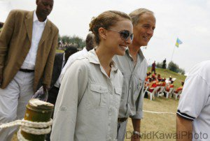Travels in Rwanda