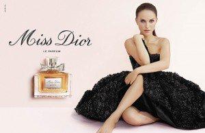 Dior Ads Roundup