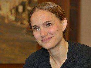 More Natalie in Israel