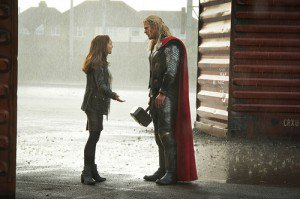 New Thor 2 Stills