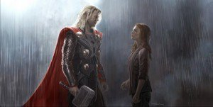 Thor Tidbits
