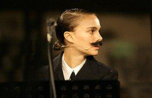 Return Of The Moustache