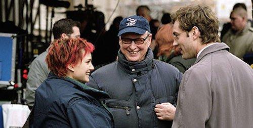 RIP Mike Nichols