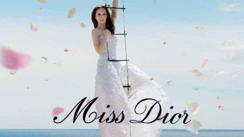 More Dior