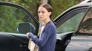 Natalie headed to the Vanity Fair Oscar Party?