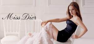 Dior Ads