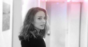 Watch Natalie Visit Dior
