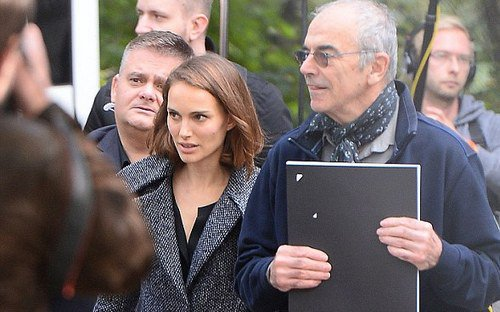 Natalie Portman attends Open Air Spring in Krakow