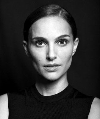 Natalie Portman portrait from TIFF