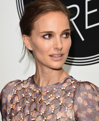 TORONTO, ON - SEPTEMBER 09:  Actress Natalie Portman attends the 4th annual festival kick-off fundraising soiree during the 2015 Toronto International Film Festival at TIFF