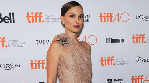 'A Tale of Love and Darkness' TIFF Premiere