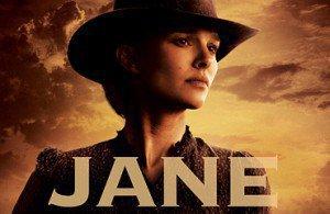 Jane Got A Poster