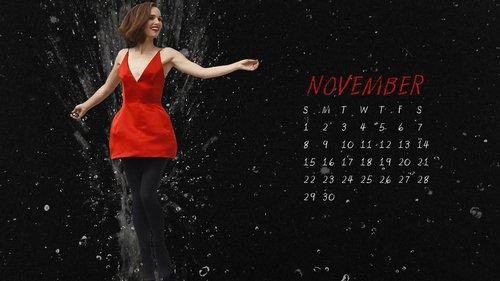 November_Natalie_Portman_calendar