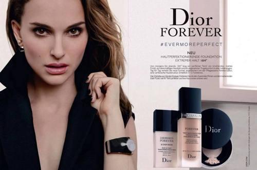 NataliePortman_DiorForever