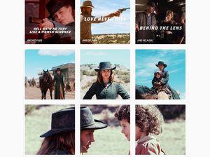 Jane Got A New Trailer + Images