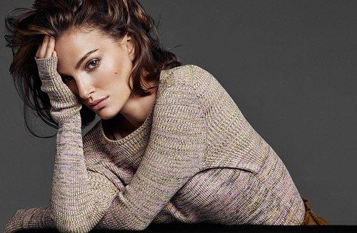 Natalie for Dior