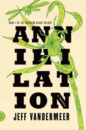 Casting call for Annihilation