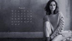 Calendar – August