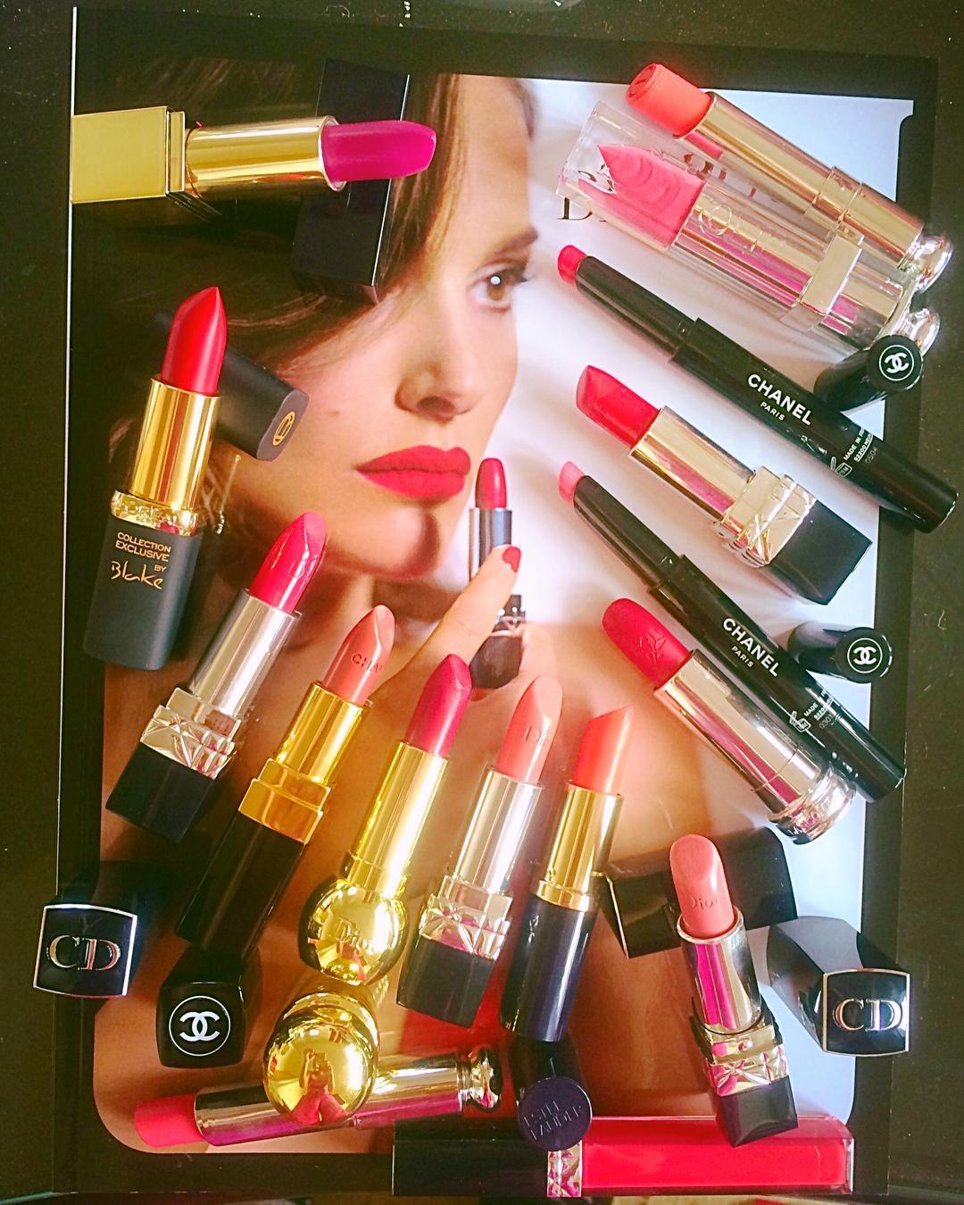 New Dior Ad