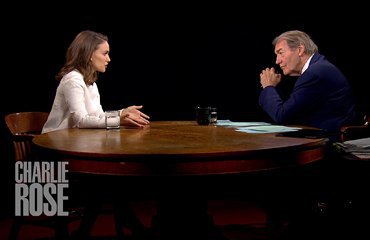 Charlie Rose full interview