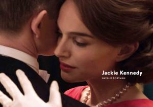 Jackie promotional stills