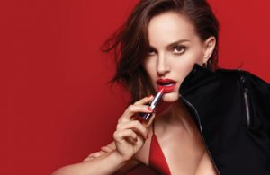 Rouge Dior Campaign officially launched