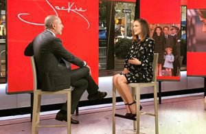 Today Show Full Appearance