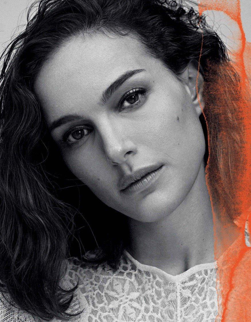 Natalie Portman Interview