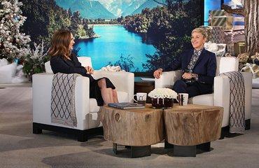 Ellen's Show video