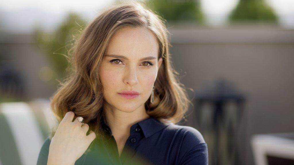 Natalie Portman . com | The #1 fansite for Natalie Portman