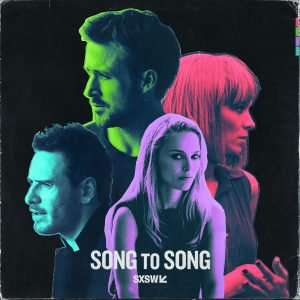 New Song to Song Poster