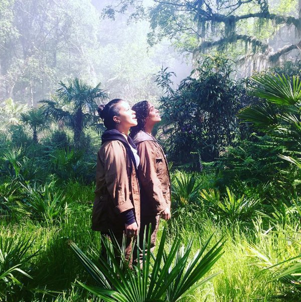 Annihilation: First footage revealed
