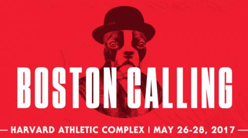 No Natalie in Boston Calling