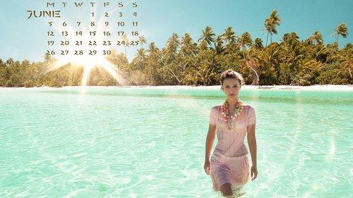 Calendar – June