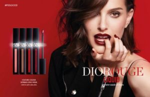 Rouge Dior Liquid