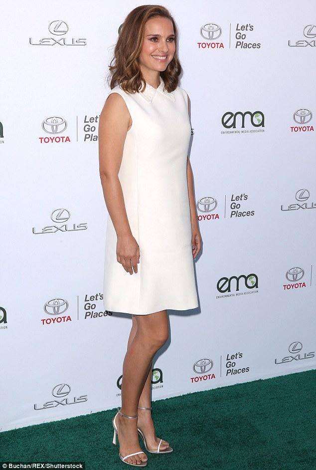EMA Awards Green Carpet & Ceremony