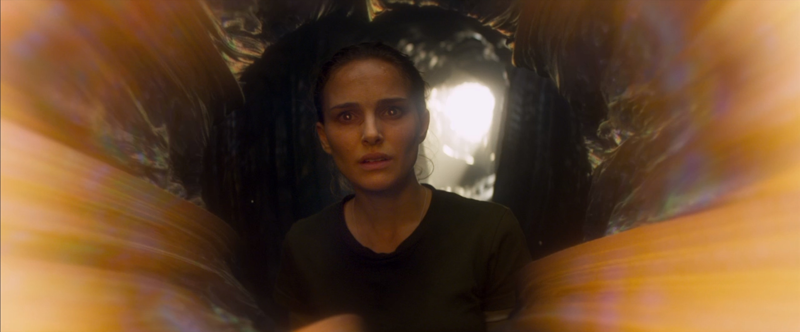 Annihilation Trailer #2: Screen Captures