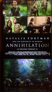 New Annihilation Images