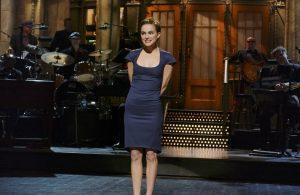 Natalie Will Host Saturday Night Live