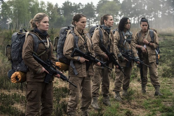 Annihilation: First Reviews