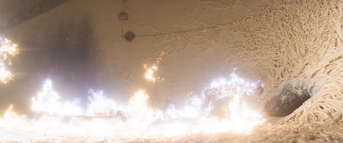 The Art of VFX in Annihilation – NataliePortman com