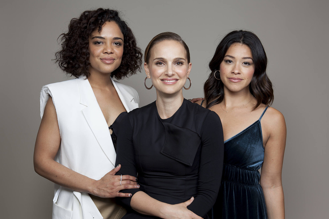 Annihilation Arrives on Blu-Ray Today