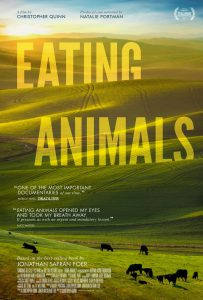 Eating Animals Poster & Trailer